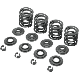 Kibblewhite Precision 20-20435 Complete Valve Spring Kit - .415in. Lift