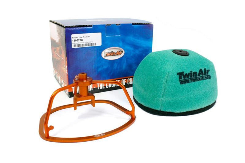 Twin Air 150222C Power Flow Kit