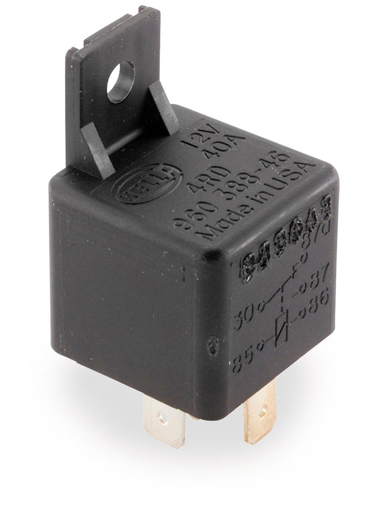 Standard Motor Products MCRLY2 Starter Relay - Plug Style