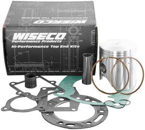 Wiseco WK1218 WK Top End Kit (795cc) - 0.50mm Oversize to 72.00mm Bore