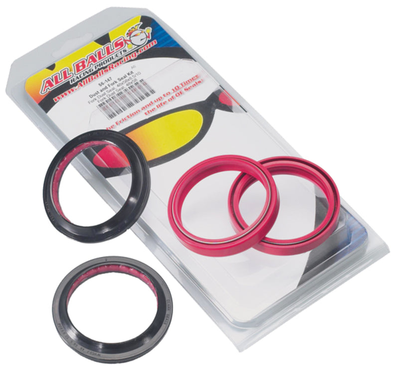 All Balls 56-154 Fork and Dust Seal Kit