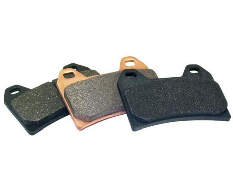 Braking 941CM66 CM55 Sintered Sport Brake Pad