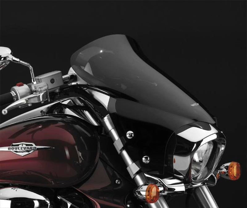 National Cycle N28201 VStream Windshield - 7in./Dark Tint
