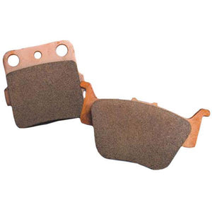 EBC FA413R R Series Long Life Sintered Brake Pads