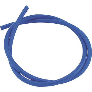 Helix Racing Products 516-7171S Colored Fuel Line - 5/16in. x 7/16in. 25ft. - Solid Blue