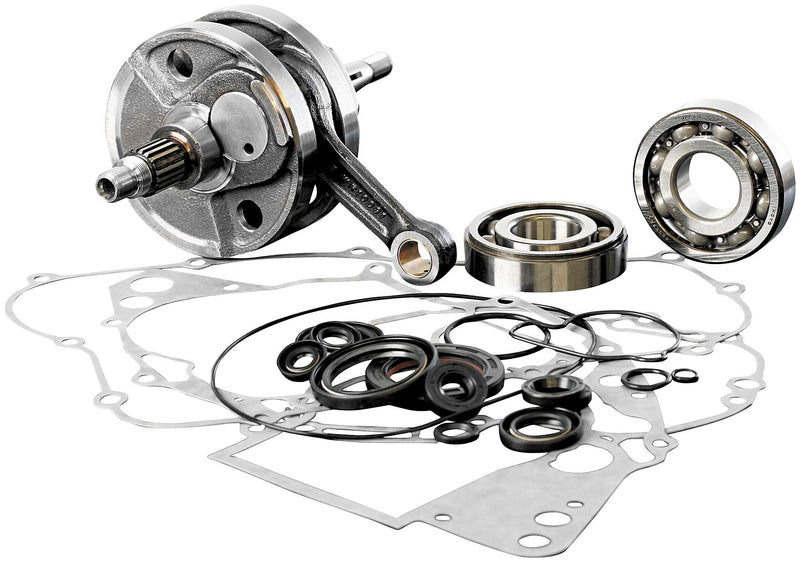 Wiseco WPC140 Complete Bottom End Rebuild Kit