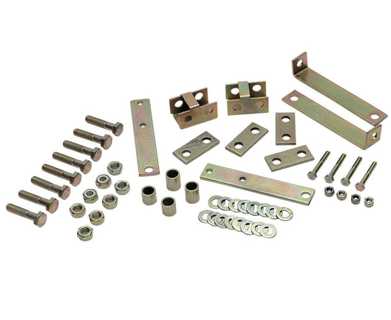 High Lifter Products PLK400R-00 ATV Lift Kit