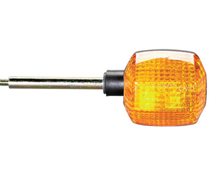 K&S Technologies 25-2185 DOT Approved Turn Signal - Amber