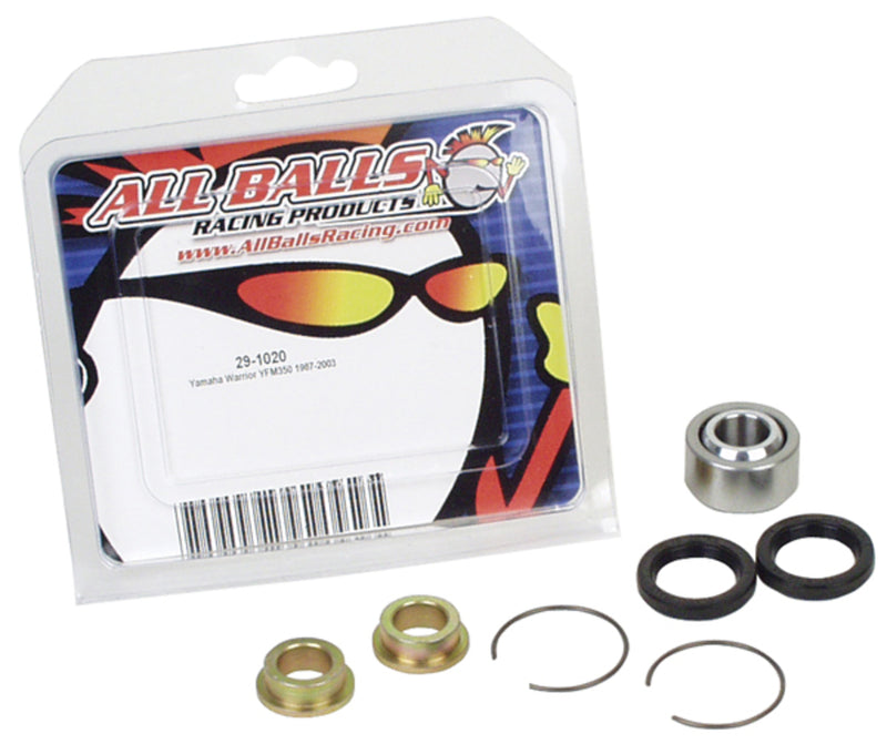 All Balls 27-1136 Swing Arm Linkage Bearing Seal Kit