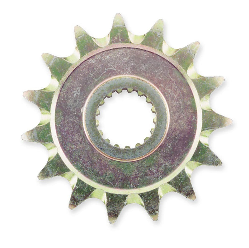 Sunstar 51915 Steel Front Sprocket - 15T