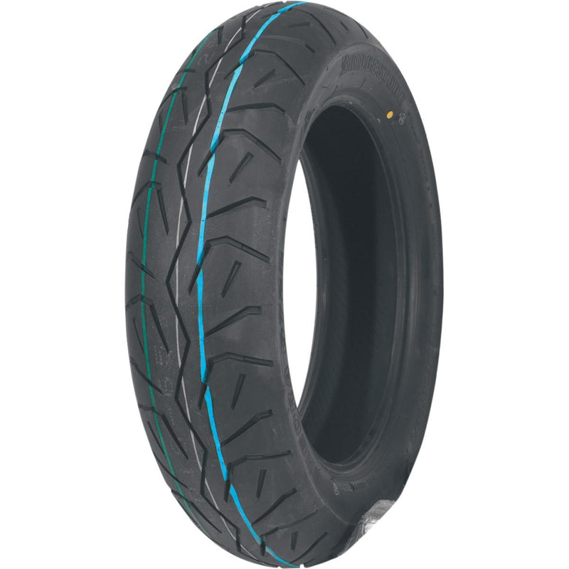 Bridgestone 003095 G722 Rear Tire - 180/70-15
