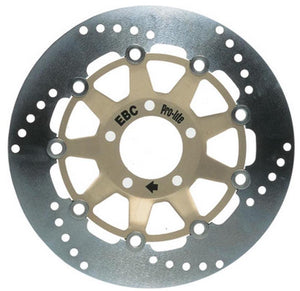 EBC MD6237D OE Replacement Brake Rotor