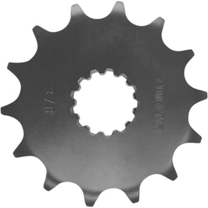Sunstar 37814 Steel Front Sprocket - 14T