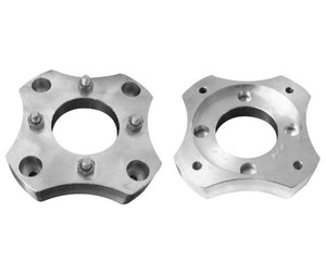 ModQuad RZR-SPACER-1K Wheel Spacers - 1.75in. Wide