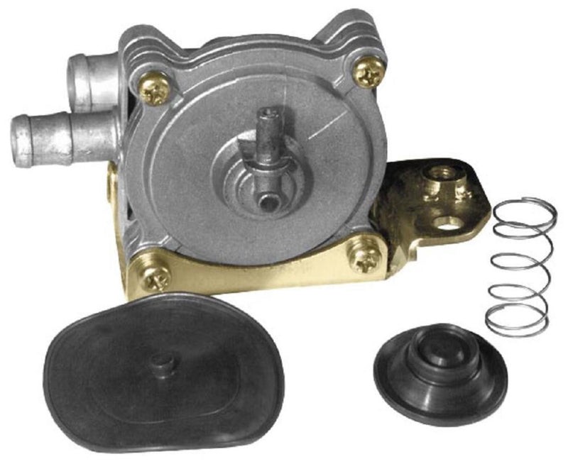 K&L Supply 18-2697 Fuel Petcock Repair Kit
