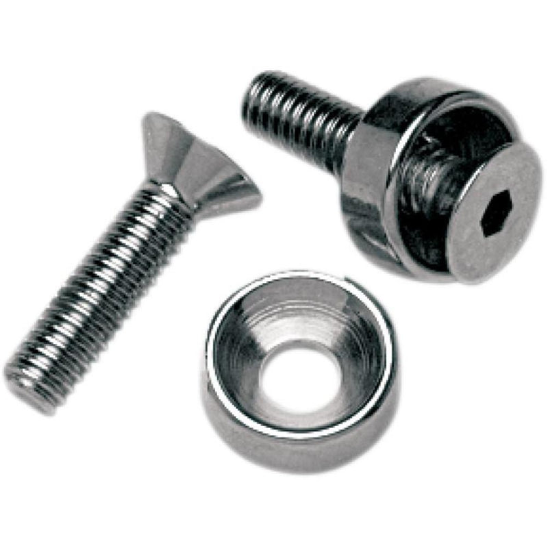 Colony 2106-4 Gas Tank Mounting Hardware Kit