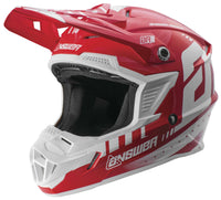 Answer AR-1 Graphics Youth Helmet