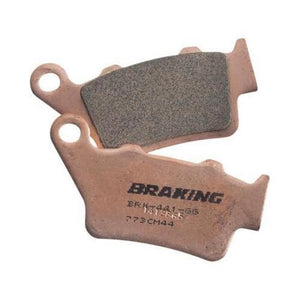 Braking 890SM1 SM1 Semi Metallic Pad