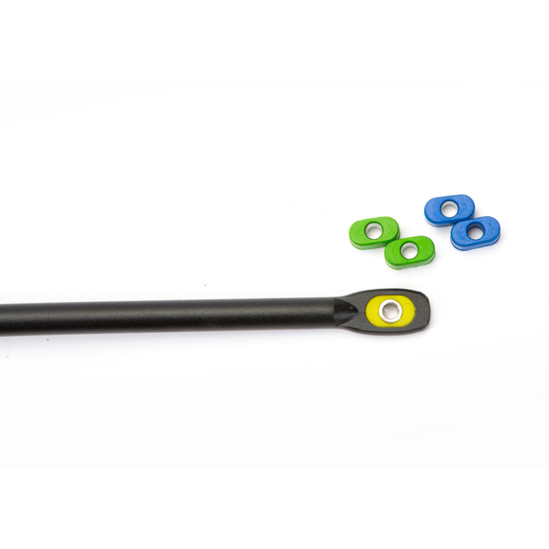 TORC1 Racing 1700-3000 Crossbar Elastomer - Firm