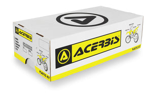 Acerbis 2250453593 Full Plastic Kit - Original 12