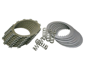Hinson Racing FSC053-8-001 Clutch Plate and Spring Kit