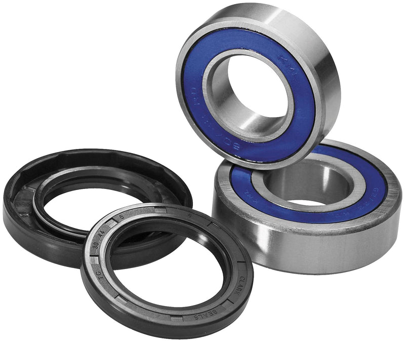 All Balls 25-1612 Wheel Bearing and Seal Kit