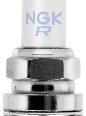 NGK 6334 V-Power Spark Plugs - ZGR5C