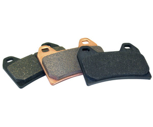 Braking 891CM46 CM46 Sintered Brake Pad