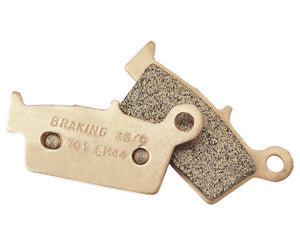 Braking 911CM44 CM44 Sintered Metal Pad