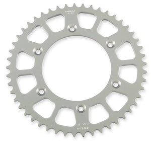Sunstar 5-349743 Works Triplestar Aluminum Rear Sprocket - 43T