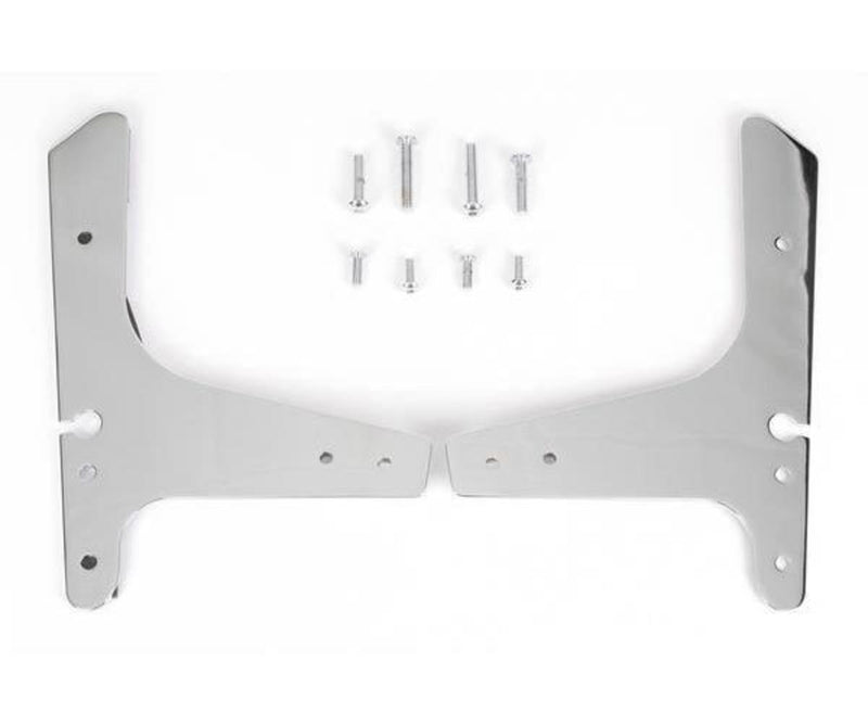 Drag Specialties 1504-0004 Side Plates