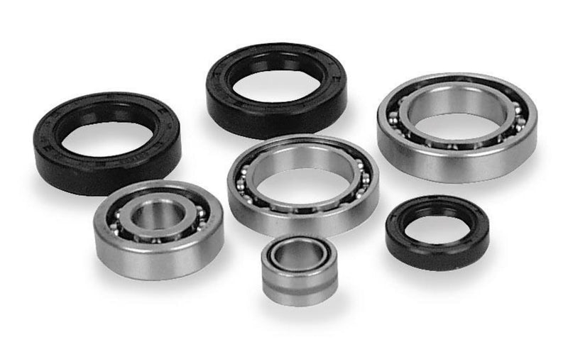 QuadBoss 53252096 Differential Bearing and Seal Kit