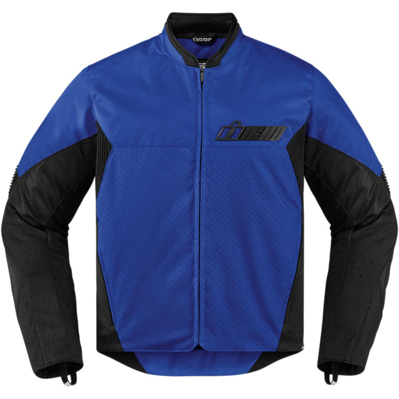 Icon Konflict Jacket Blue