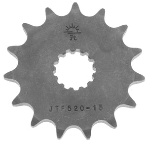 JT Sprockets JTF520.16 Steel Front Sprocket - 16T