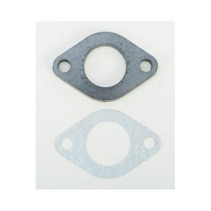 Outside Distributing 05-0624 Isolator Ring/Intake Manifold Spacer with Gasket - 26-28mm - 48mm Bolt Hole Spacing