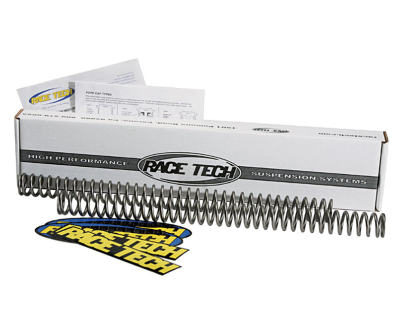 Race Tech FRSP S3627090 Fork Springs - .90 kg/mm