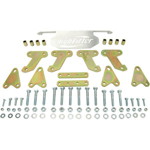 High Lifter Products PLK900R-50 Signature Series Lift Kit - 4in. Lift