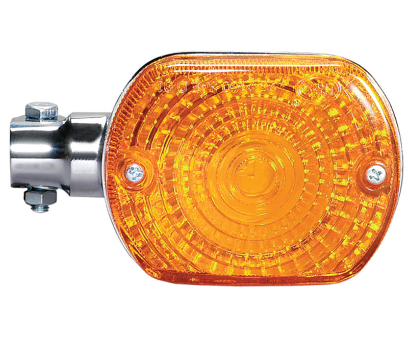 K&S Technologies 25-2165 DOT Approved Turn Signal - Amber