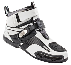 Joe Rocket Atomic Boots White/Black White