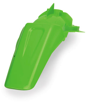 Acerbis 2141700403 Rear Fender - Green