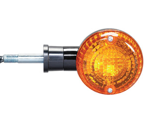 K&S Technologies 25-2176 DOT Approved Turn Signal - Amber
