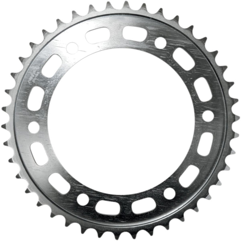 Sunstar 2-563540 Steel Rear Sprocket - 40T