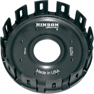 Hinson Racing H255 Billet Clutch Basket