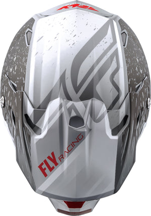 Fly Racing Toxin Resin Helmet