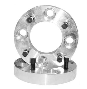 High Lifter Products WT4/115-1 Wide Trac Wheel Spacers - 1in.