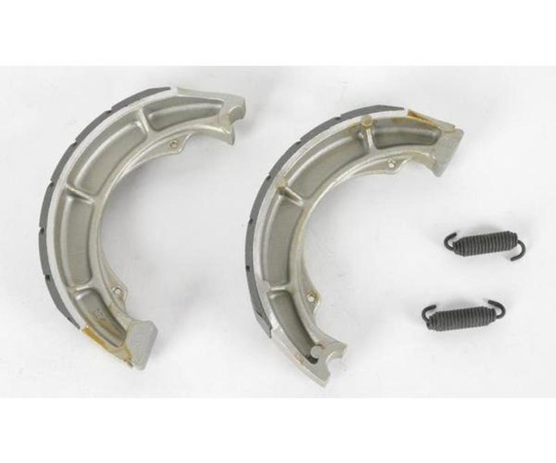 EBC 516G Grooved Brake Shoes