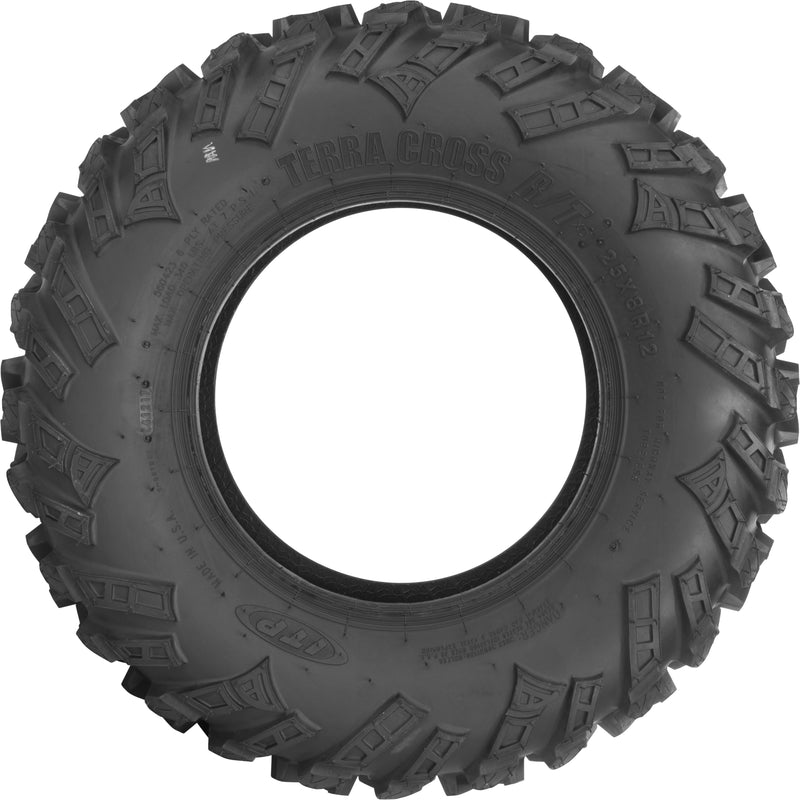 ITP 560411 TerraCross R/T XD Front Tire - 26x9Rx14