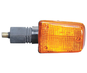 K&S Technologies 25-3025 DOT Approved Turn Signal - Amber