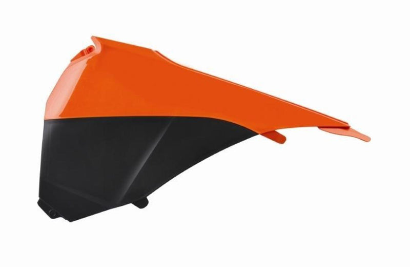 Polisport 8449700001 Airbox Cover - KTM Orange