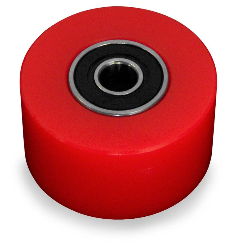ModQuad CR1-RD Chain Roller - 42mm - Red